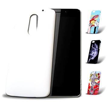 Skinzone vlastní styl Snap pro Lenovo Vibe X3 (LEN-VIX3CA-D)