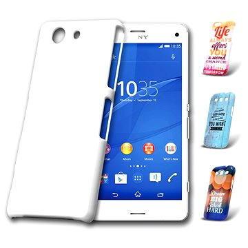 Skinzone vlastní styl Snap pro Sony Xperia Z3 Compact (SON-XPZ3CCA-D)