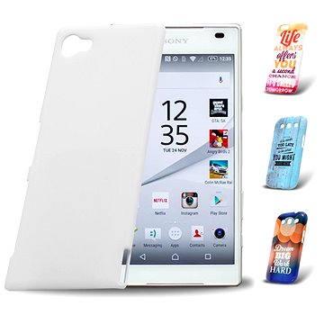 Skinzone vlastní styl Snap pro Sony Xperia Z5 Compact (SON-XPZ5CCA-D)