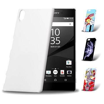 Skinzone vlastní styl Snap pro Sony Xperia Z5 Premium (SON-XPZ5PRECA-D)