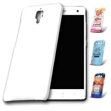 Skinzone vlastní styl pro Xiaomi Mi4 (XIA-MI4CA-D)