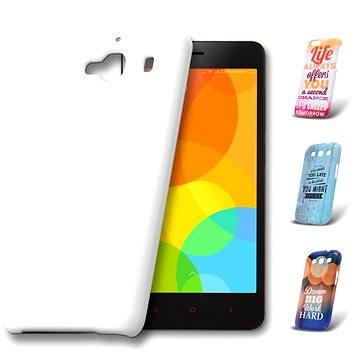 Skinzone vlastní styl Snap pro Xiaomi Redmi 2 (XIA-REDMI2CA-D)
