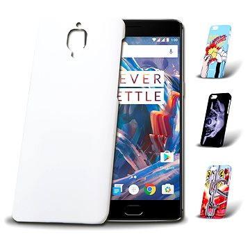 Skinzone vlastní styl Snap pro OnePlus Three (ONP-THREECA-D)