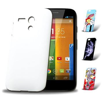 Skinzone vlastní styl pro Motorola Moto G 2013 (MOT-G2013CA-D)
