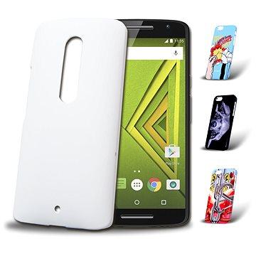 Skinzone vlastní styl Snap pro Motorola Moto Z Pro (MOT-MZXT1650CA-D)