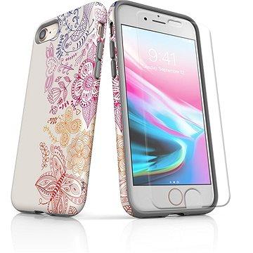 MojePouzdro Tough pro iPhone 8 SLVS0023 Tradiční (APP-IPH8SLVS0023CAT-D)