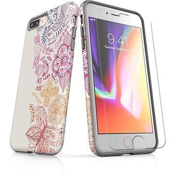 MojePouzdro Tough pro iPhone 8 Plus SLVS0023 Tradiční (APP-IPH8PSLVS0023CAT-D)