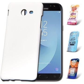 Skinzone vlastní styl Snap pro SAMSUNG Galaxy J5 (2017) (SAM-J530CA-D)