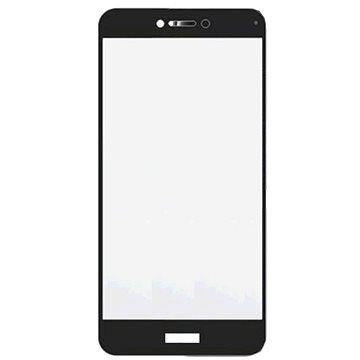 Screenshield HUAWEI Honor 9 Tempered Glass protection (full COVER black) na displej (HUA-TG25DBHON9-D)