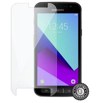 Screenshield SAMSUNG G390 Galaxy Xcover 4 Tempered Glass protection na displej (SAM-TGG390-D)
