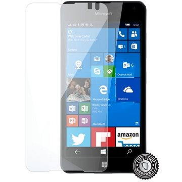 ScreenShield Tempered Glass Microsoft Lumia 650 (MIC-TGL650-D)