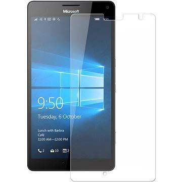 ScreenShield Tempered Glass Microsoft Lumia 950 XL (MIC-TGL950XL-D)