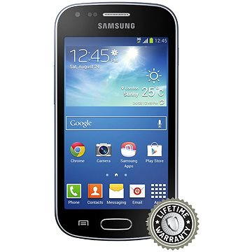 ScreenShield Tempered Glass Samsung Galaxy Trend Plus (S7580) (SAM-TGS7580-D)