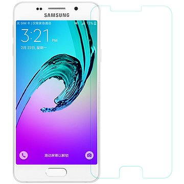 ScreenShield Tempered Glass Samsung Galaxy A3 (2016) A310F (SAM-TGA310F-D)