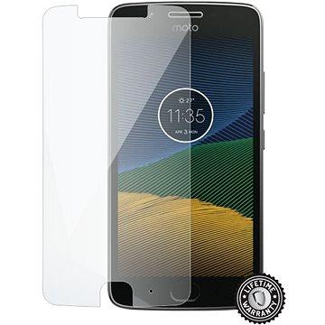 Screenshield MOTOROLA Moto G5 XT1676 Tempered Glass protection na displej (MOT-TGXT1676G5-D)