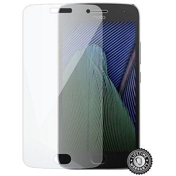 Screenshield MOTOROLA Moto G5 PLUS XT1685 Tempered Glass protection na displej (MOT-TGMG5XT1685-D)