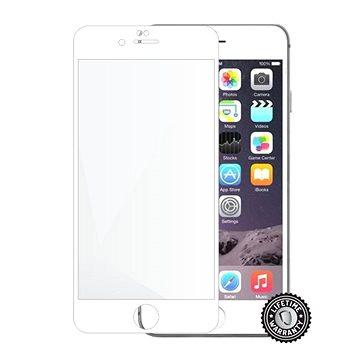 Screenshield APPLE iPhone 6 Plus / 6S Plus na displej white (APP-TG3DWIPH6P-D)