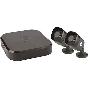 Yale Smart Home CCTV Kit (4C-2ABFX) (EL002889)
