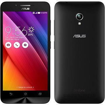 ASUS ZenFone 2 Go černý (90AZ00V1-M01390)