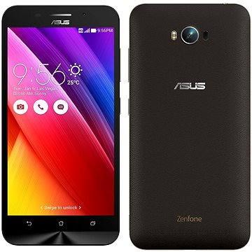 ASUS ZenFone Max ZC550KL 32GB černý Dual SIM (90AX0105-M01920)