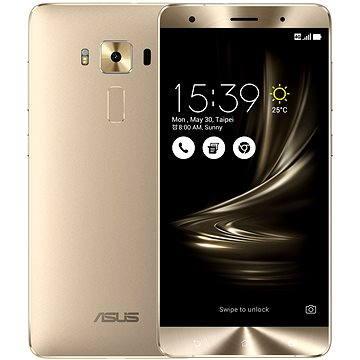 ASUS ZenFone 3 Deluxe 64GB zlatý (ZS570KL-2G002WW)