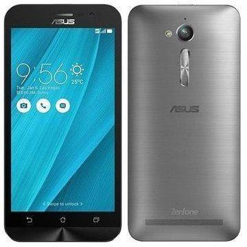 ASUS Zenfone GO ZB500KG stříbrný (ZB500KG-3H008WW)