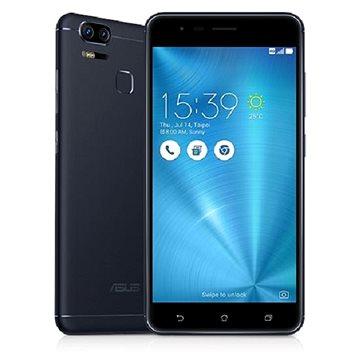 ASUS Zenfone Zoom S Black (ZE553KL-3A055WW) + ZDARMA Digitální předplatné Interview - SK - Roční od ALZY Digitální předplatné Týden - roční