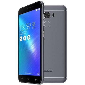 ASUS Zenfone 3 Max ZC553KL šedý (ZC553KL-4H033WW) + ZDARMA Bezpečnostní software Kaspersky Internet Security pro Android pro 1 mobil nebo tablet na 6 měsíců (elektronická licence) Digitální předplatné Interview - SK - Roční od ALZY Digitální předplatné Tý