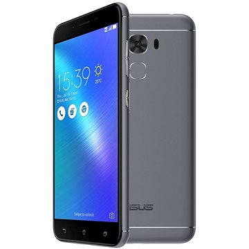 ASUS Zenfone 3 Max ZC553KL šedý (ZC553KL-4H033WW)
