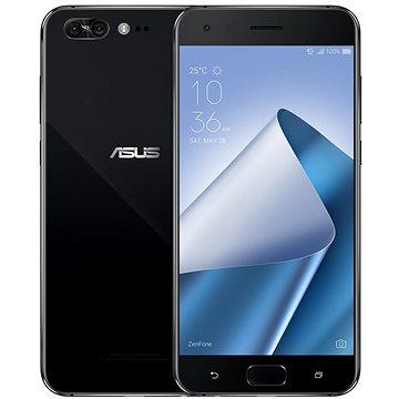 Asus Zenfone 4 ZE554KL Black (90AZ01K1-M01410)