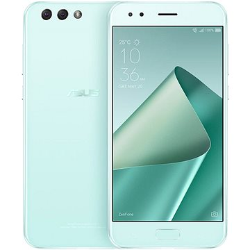 Asus Zenfone 4 ZE554KL Green (90AZ01K4-M01490)