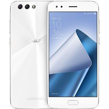 Asus Zenfone 4 ZE554KL White (90AZ01K5-M01420)