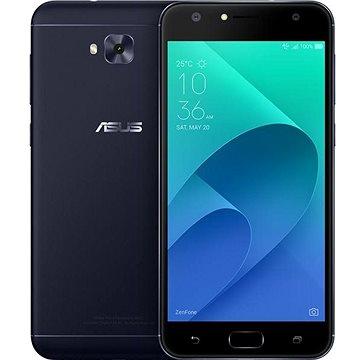 Asus Zenfone 4 Selfie ZD553KL černý (ZD553KL-5A026WW) + ZDARMA Bezpečnostní software Kaspersky Internet Security pro Android pro 1 mobil nebo tablet na 6 měsíců (elektronická licence)