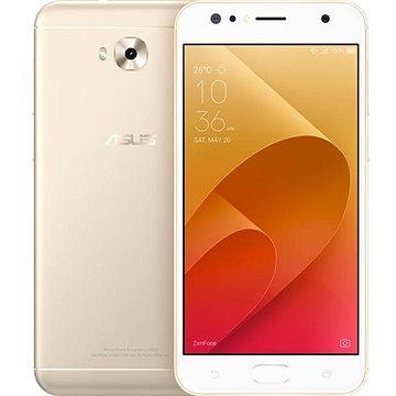 Asus Zenfone 4 Selfie ZD553KL zlatý (ZD553KL-5G027WW) + ZDARMA Digitální předplatné PC Revue - Roční předplatné - ZDARMA