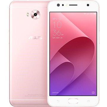 Asus Zenfone 4 Selfie ZD553KL růžový (ZD553KL-5I058WW) + ZDARMA Digitální předplatné Týden -