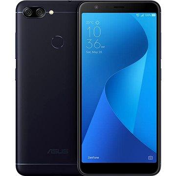 ASUS Zenfone MAX Plus ZB570TL černý (ZB570TL-4A030WW)