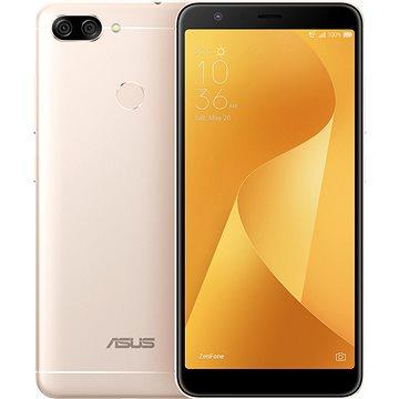 ASUS Zenfone MAX Plus ZB570TL zlatý (ZB570TL-4G035WW)