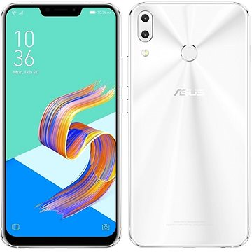 ASUS Zenfone 5 ZE620KL bílá (ZE620KL-1B060EU)