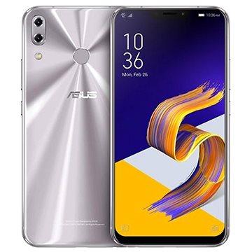 ASUS Zenfone 5z ZS620KL Stříbrný (ZS620KL-2H023EU)