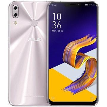 ASUS Zenfone 5z ZS620KL 256GB Stříbrný (90AZ01R2-M00760)