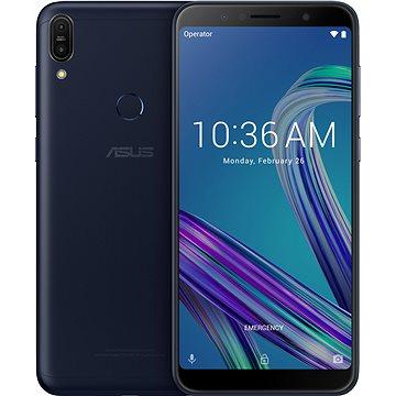 Asus Zenfone Max Pro ZB602KL černá (ZB602KL-4A083EU)