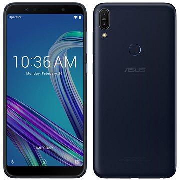 Asus Zenfone Max Pro M1 ZB602KL 128GB černá (ZB602KL-4A143EU)
