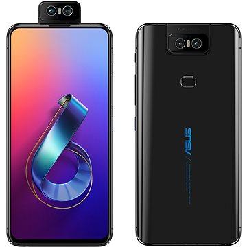Asus Zenfone 6 ZS630KL 64 GB černá (ZS630KL-2A031EU)