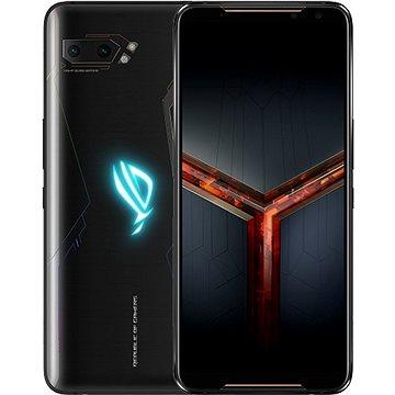 ASUS ROG Phone II 512GB černá (ZS660KL-1A012EU)