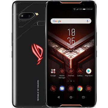 Asus ROG Phone I 128GB černá