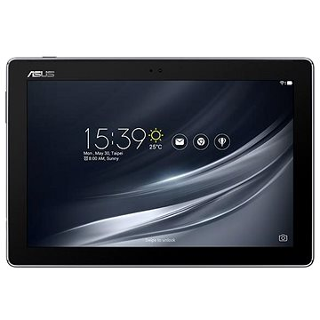 Asus ZenPad 10 (Z301ML) 16GB šedý (Z301ML-1H017A)