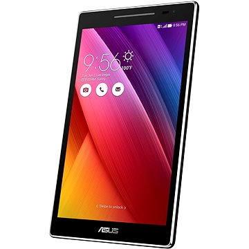 Asus ZenPad 8 (Z380KNL) tmavě šedý (Z380KNL-6A015A) + ZDARMA Digitální předplatné Týden - roční Pouzdro na tablet ASUS VersaSleeve 8, bílé