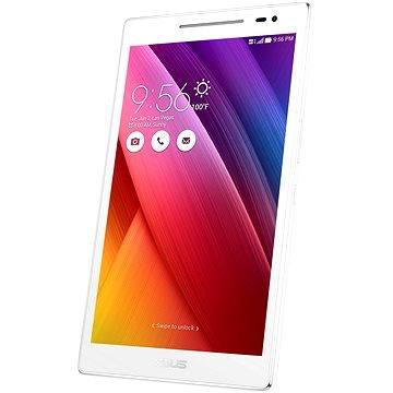 Asus ZenPad 8 (Z380KNL) bílý (Z380KNL-6B014A) + ZDARMA Digitální předplatné Týden - roční Pouzdro na tablet ASUS VersaSleeve 8, bílé