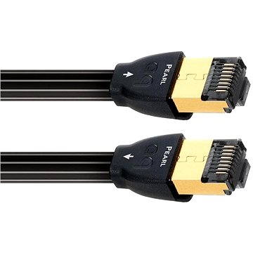AudioQuest Ethernet RJ/E Pearl 5m (092592076686)