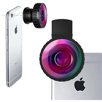 Aukey PL-F2 Fisheye lens (PL-F2)